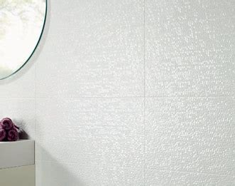 bumpy white bathroom tiles expressing yourself with tiles in a grown up way 17563