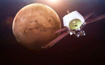 Mariner 9 Mars Images NASA