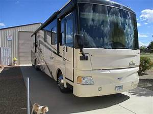 2004 Fleetwood Bounder 38v Rvs For Sale