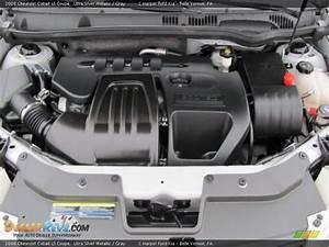 2008 Chevrolet Cobalt Ls Coupe 2 2 Liter Dohc 16