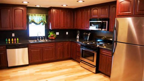 mobile home kitchen remodel ideas youtube