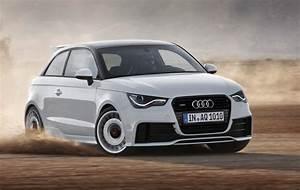 Audi A1 2012 : audi a1 quattro 2012 ~ Gottalentnigeria.com Avis de Voitures