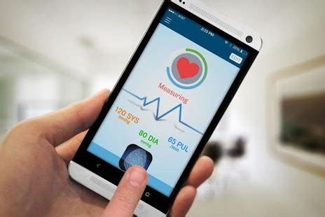 indian scientists develop app  monitoring blood pressure