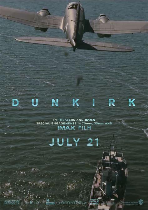 Dunkirk 2017 Fun Poster Wallpaper 2018 In Dunkirk