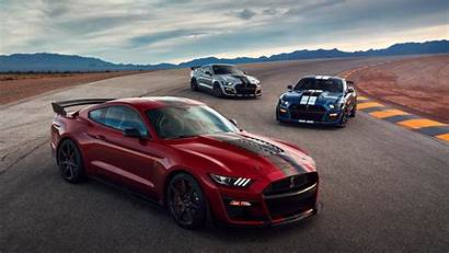 Mustang Ford Shelby Gt500 4k Wallpapers 1600