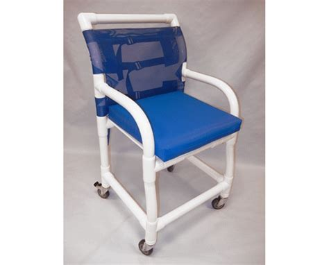 healthline pvc shower chair free shipping tiger inc