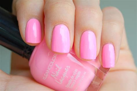 Girls, What's Your Favorite Nail Polish Color?
