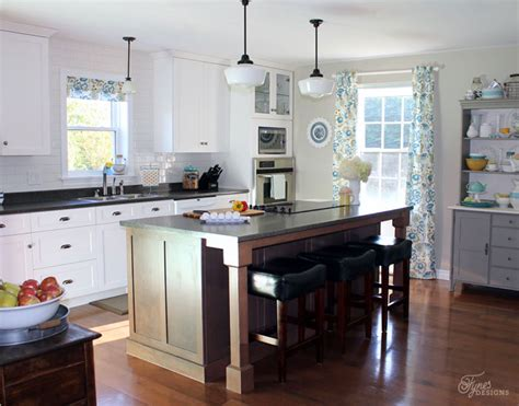 kitchen islands and stools modern farmhouse kitchen ideas fynes designs fynes designs