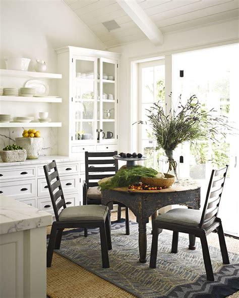Malibu Home Casual Beachy Vibe by Rustic Malibu Cottage Kitchens Kitchen Kitchen