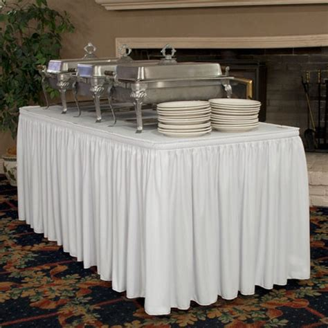 table skirts  wedding reception tables