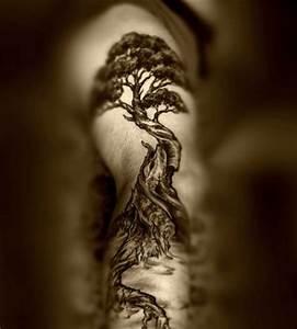 Tatouage Arbre Japonais : tatouage arbre de vie ~ Melissatoandfro.com Idées de Décoration