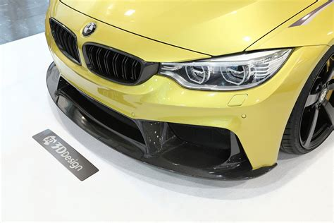 bumper 3d pelangi preview of the new f8x m3 m4 3d design front and rear bumpers