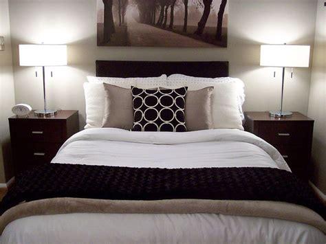 Schlafzimmer Braun Beige by Beige Black And Bedroom Decor Conte