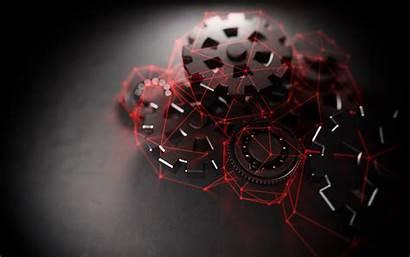 Gears Cogs Desktop Wallpapers