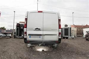Attelage Trafic 3 : attelage renault trafic 3 renault trafic 3 gdw patrick remorques ~ Melissatoandfro.com Idées de Décoration