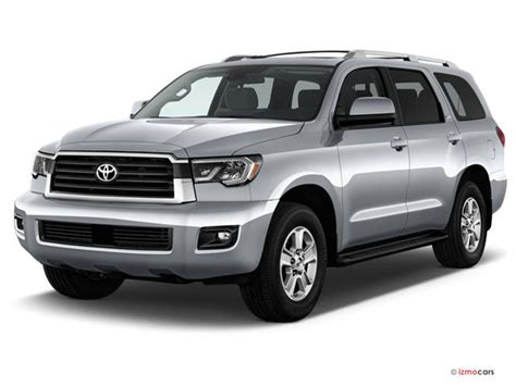toyota sequoia prices reviews  pictures  news