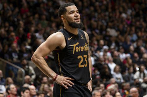 Report: Fred VanVleet to re-sign with Raptors   NBA.com