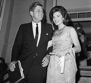 Jackie speaks: Mrs Kennedy reveals her memories of Camelot ...