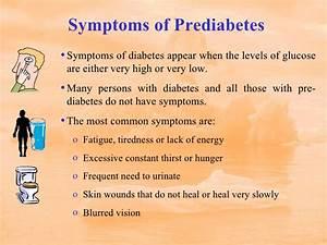 Prediabetes Awadhesh Med