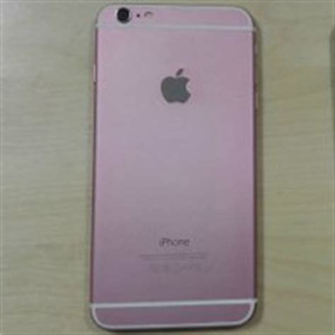 iphone 6 pink if apple sold the iphone 6 plus in pink here s how it