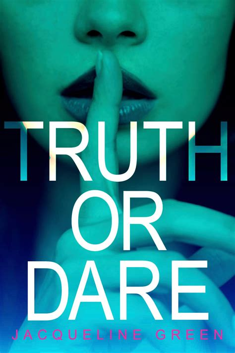 truth    jacqueline green hachette book group