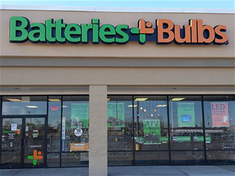 michigan city batteries plus bulbs store phone repair