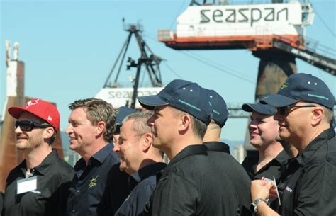 Tugboat Training by Seaspan Announces 5 5m Training Program For Tugboat Captains