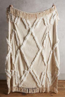 anthropologie favorites bohemian blankets  throws