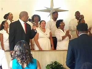Bright Star Baptist Church Mass Choir (Cincinnati, OH ...