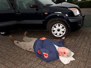 Car accident dead body – Life's Emergency Training – Hamilton