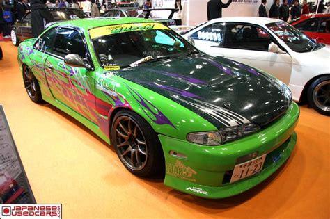 japanese drift cars the drift cars the drifting at tokyo auto salon 09
