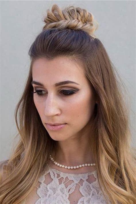 hairstyles  bridesmaids hairstyles  women