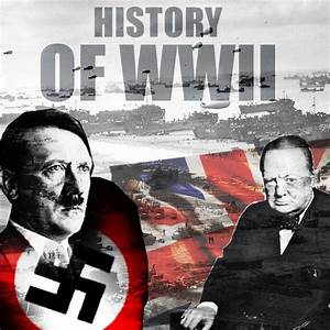 History Podcasters  U2013 The History Of Ww2 Podcast