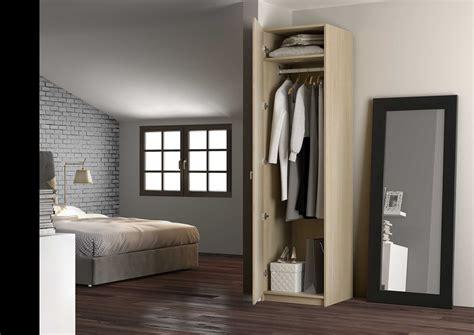 penderie chambre armoire penderie sur mesure de la place du design