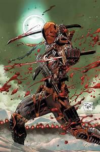 Deathstroke | Batman Wiki | FANDOM powered by Wikia