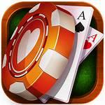 Poker Icon Games Casino Animated Gambling Movie