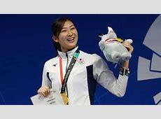 Cantik Banget, Perenang Jepang Jadi MVP Asian Games – VIVA