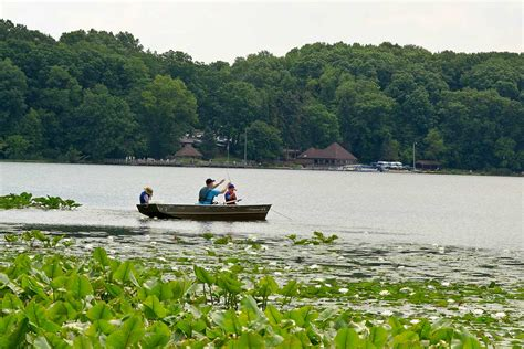 Ohio Boating Laws by Boating Stark Parks
