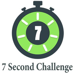 Resume 7 Seconds can your r 233 sum 233 make the seven second cut