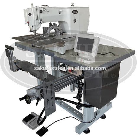 auto curtain pinch pleat sewing machine buy curtain