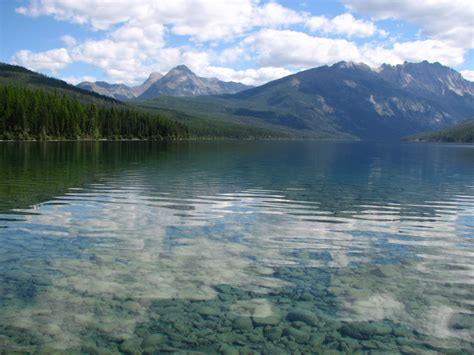 clearest lake in the us bwca clearest lake you been to boundary waters listening point general discussion