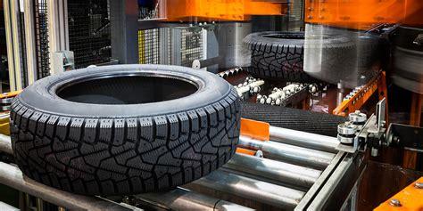 Where Tires Are Made (Manufacturer List) - TireTalk
