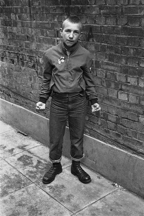 london skinheads       flashbak