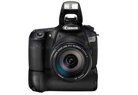 60d canon canon eos 60d dslr announced and previewed digital