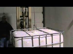 Ibc Tank überlauf : ibc roerwerk ibc container mixer menger 1000 liter doovi ~ One.caynefoto.club Haus und Dekorationen