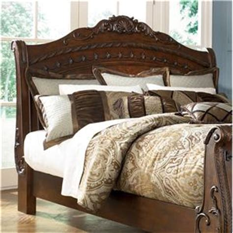 Shore Sleigh Bed by Furniture Bedroom Sets On Sale Bedroom Furniture