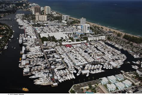 Fort Lauderdale Boat Show Guide by Fort Lauderdale International Boat Show 2016 What To Do