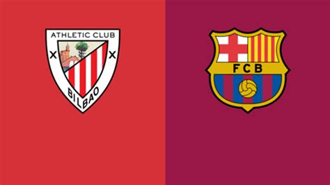Final Copa del Rey 2021 Athletic Club vs FC Barcelona ...