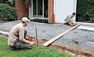 Maschendrahtzaun Richtig Spannen : terrassendielen verlegen holzterrasse ~ A.2002-acura-tl-radio.info Haus und Dekorationen