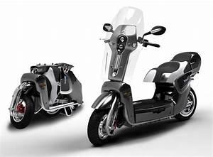 Scooter Electrique Occasion : scooter lectrique xo2 urban transformer ~ Maxctalentgroup.com Avis de Voitures